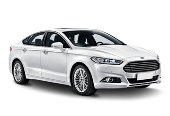 Ford Mondeo Hire | PSD Vehicle Hire