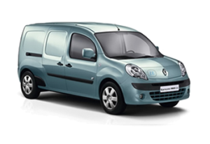 Renault Kangoo For Hire
