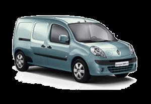 Renault Kangoo For Hire