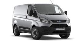 swb custom van