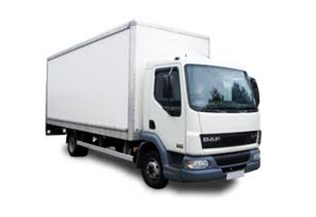 7.5 Tonne Van Hire - PSD Vehicles