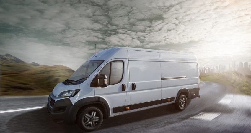 Car and van hire across St Helens and Merseyside