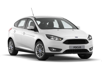 Ford focus available for monthly car hire