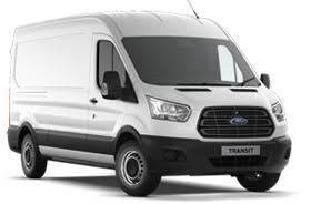 large van available for monthly van hire in St Helens