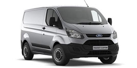 van available for monthly van hire in St Helens