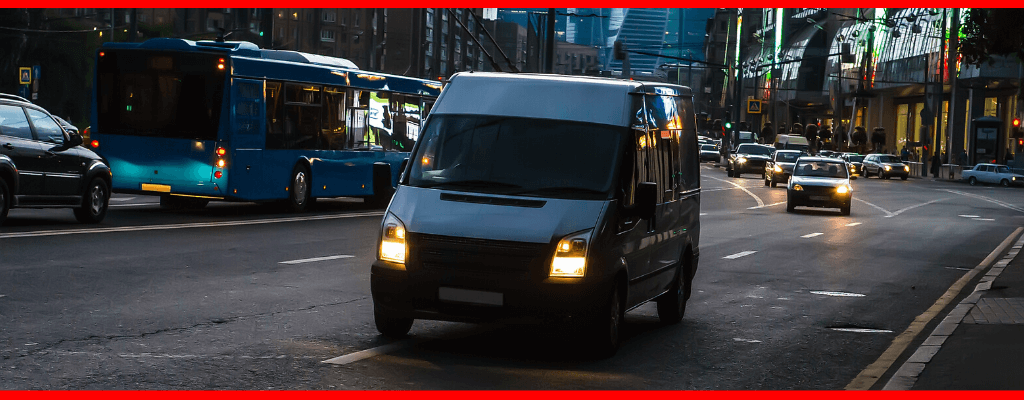St Helens minibus hire at Christmas