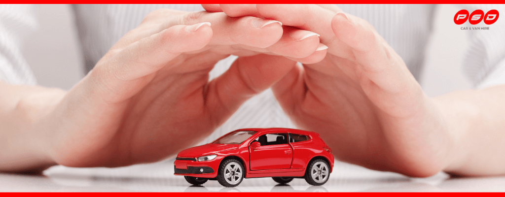 Image to represent car hire insurance